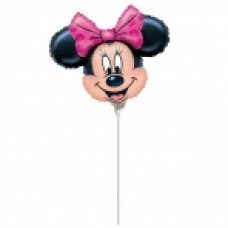 MINISHAPE:MINNIE MOUSE