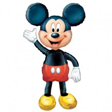 AIRWALKER:MICKEY