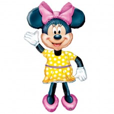 AIRWALKER: MINNIE