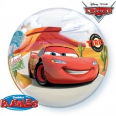 Cars Lifghtning McQueen & Mater 22