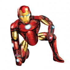 AWK:Iron Man