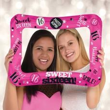 Frame:Selfie Frame Sweet Sixte