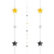 BLLN FUN STRINGS STARS B/S/G