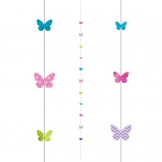 BLLN FUN STRINGS BUTTERFLIES