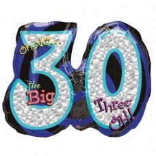 S/Shape:Oh No! It's My Birthday 30