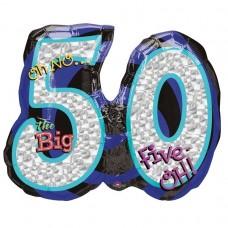 S/Shape:Oh No! It's My Birthday 50