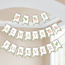 BNR PENNANT LV AND LEAVES