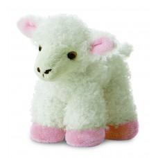 Mini Flopsie - Lana Lamb 8In