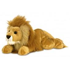 Flopsie - Leonardus Lion 12In