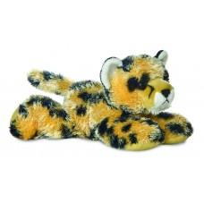 Mini Flopsie - Streak Cheetah 8In