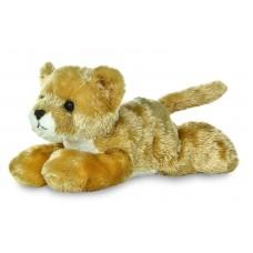 Mini Flopsie - Leah Lioness 8In
