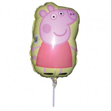 MINISHAPE:PEPPA PIG
