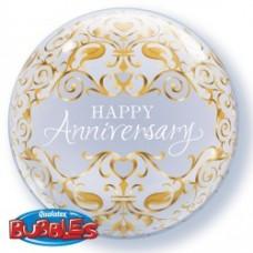 Anniversary Classic Bubble