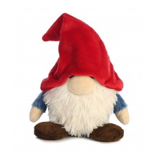 Gnome W/Red Hat&Blue Shirt 7.5In