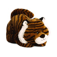 Tushies Growler Tiger 11In