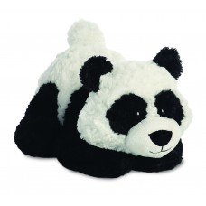 Tushies Pudgy Panda 11In