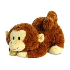 Tushies Swinger Monkey 11In