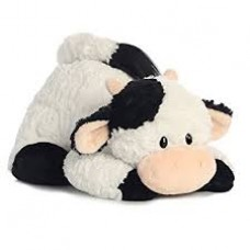 Tushies Daisy Cow 11In