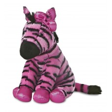 Destination Nation - Pink Zebra 11In