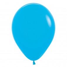 BALL:12in Fash Blue 50pk