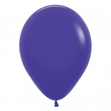 BALL:12in Fash Violet 50pk