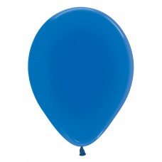 BALL:12in Crystal Blue 50pk