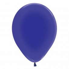 BALL:12in Crystal Violet 50pk