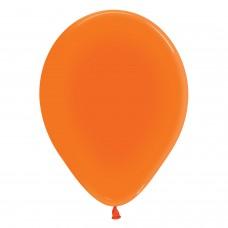 BALL:12in Crystal Orange 50pk