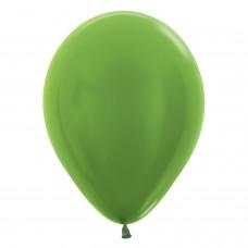BALL:12in Met Lime Green 50pk