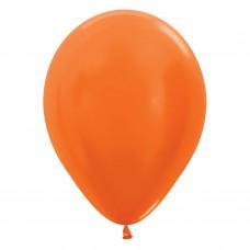 BALL:12in Met Orange 50pk