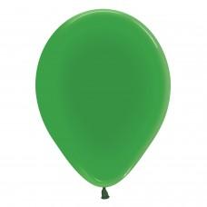BALL: 5in Crystal Green 100pk