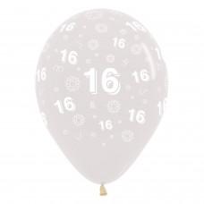 BALL:16th STARS CLEAR