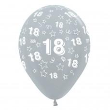 BALL:18THSTARS GLD/BLK/SLVR