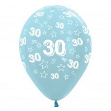 BALL:30th STARS BLUEMIX