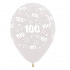 BALL:100th STARS CLEAR