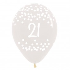 BALL:21st DOTS CLEAR