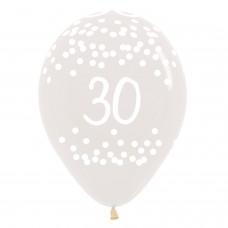 BALL:30th DOTS CLEAR