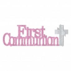 CP GLTR FIRST COMM PINK