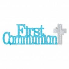 CP GLTR FIRST COMM BLUE