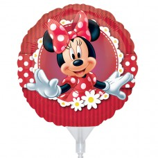 9C: MAD ABOUT MINNIE