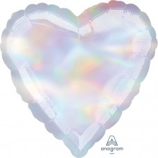 18H:Iridescent Heart