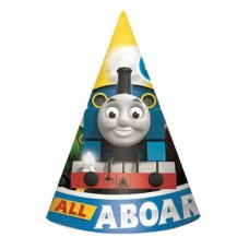 PPR CONE HAT THOMAS ALL ABOARD