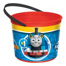 FVR CONTAINER THOMAS ALL ABORD