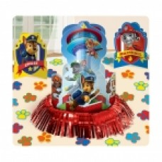 TBL DECORATING KIT PAW PATROL