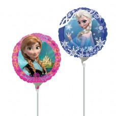 9C: Frozen