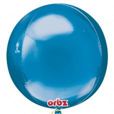 ORBZ:Blue