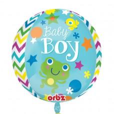 Orbz:Sweet Baby Boy