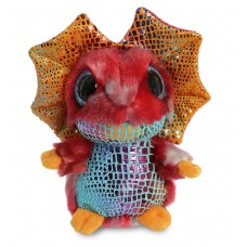 Louee Australian Frilled Lizard 5In
