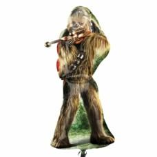 S/Shape:Chewbacca