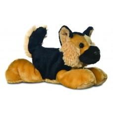 Mini Flopsie - Shep German Shepherd 8In